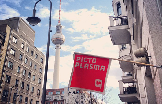 Pictoplasma Berlin