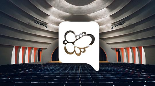 The Auditorium - Parsons School of Design
