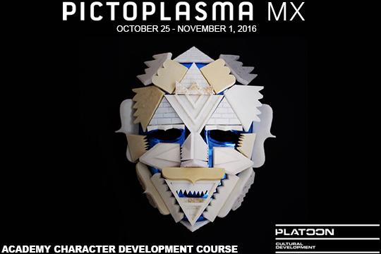 #PictoplasmaMX